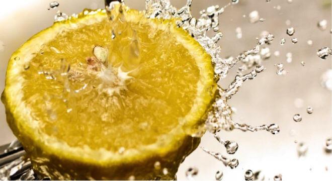 Limun i voda
