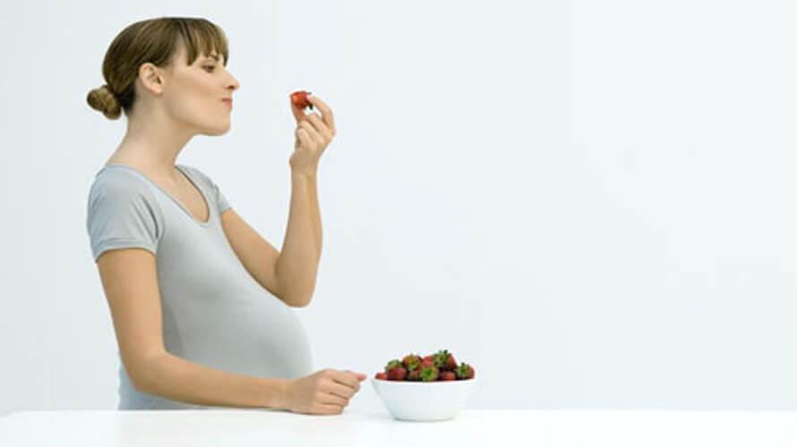 Magnezij u trudnoći