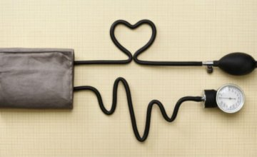 Normalan krvni tlak