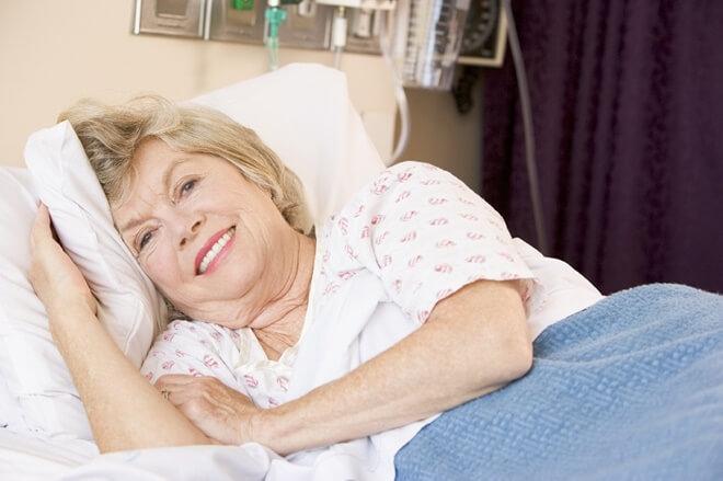oporavak od operacije slijepog crijeva