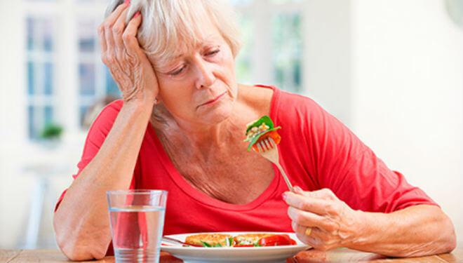 Pothranjenost kod odraslih