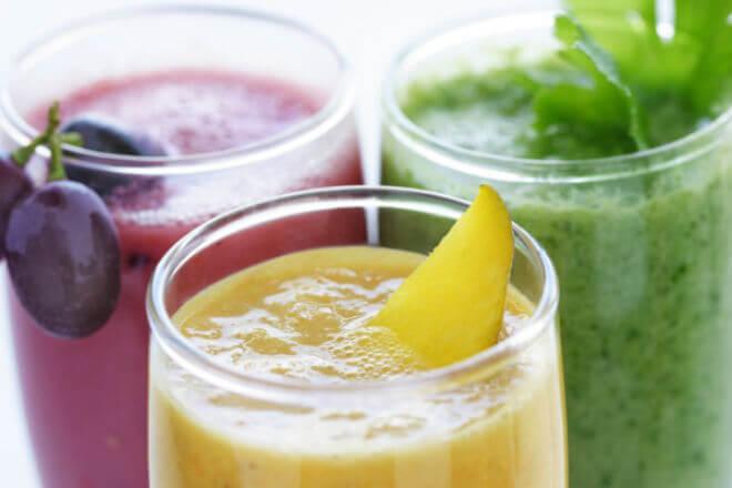 Povrtni i voćni sokovi