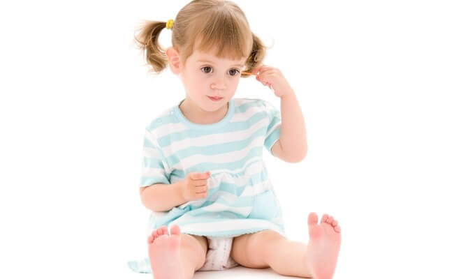 Pritisak u ušima kod djece
