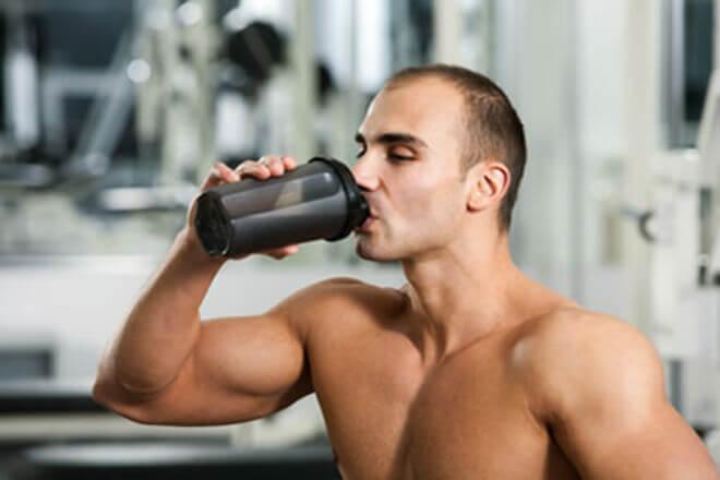 Proteini nakon treninga