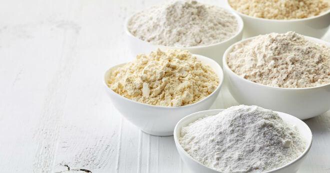 Razine kvalitete proteina