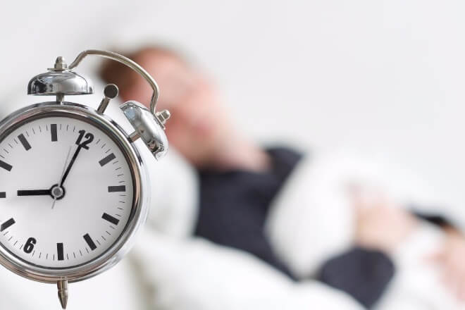 Somnabulizam