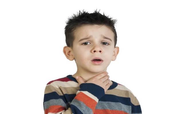 streptokokna angina kod djece