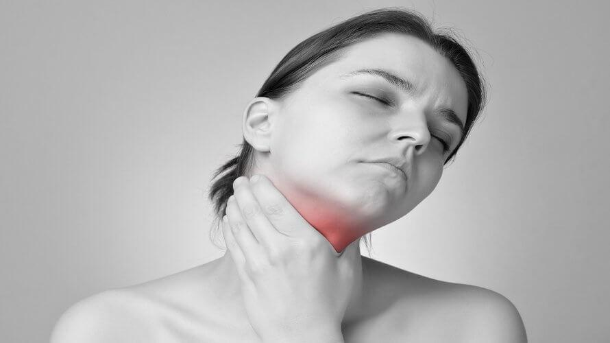 Streptokokna angina