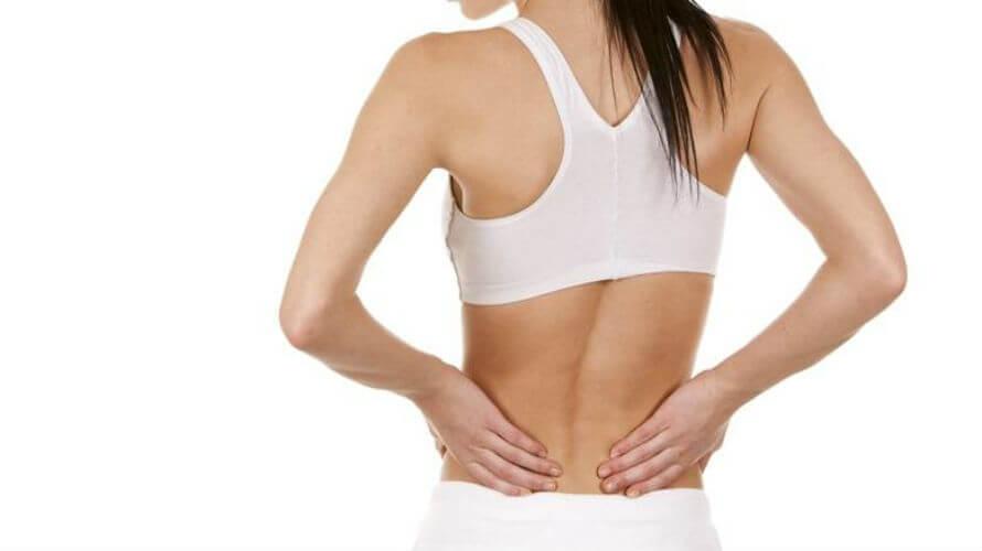 Vježbe za skoliozu