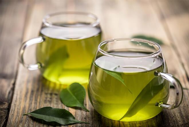 zeleni čaj za prostatu