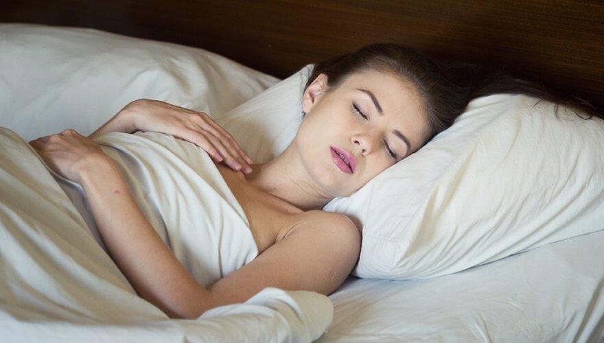 znojenje u snu