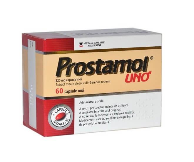 Prostamol-uno