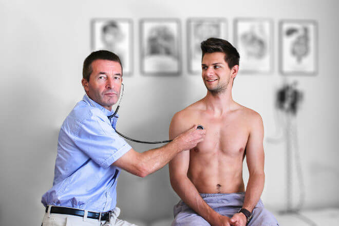 auskultacija pluća