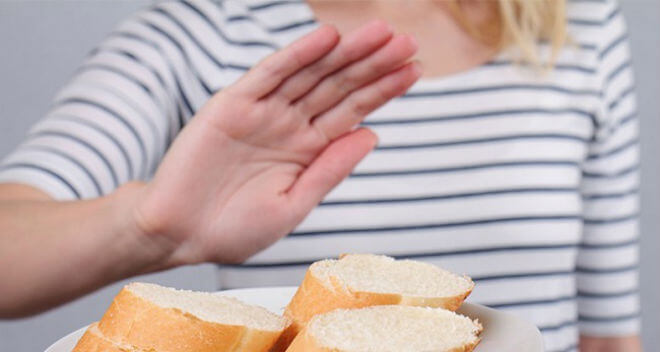 Bezglutenska prehrana