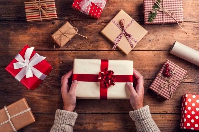 bozicni pokloni