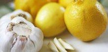 Češnjak i limun