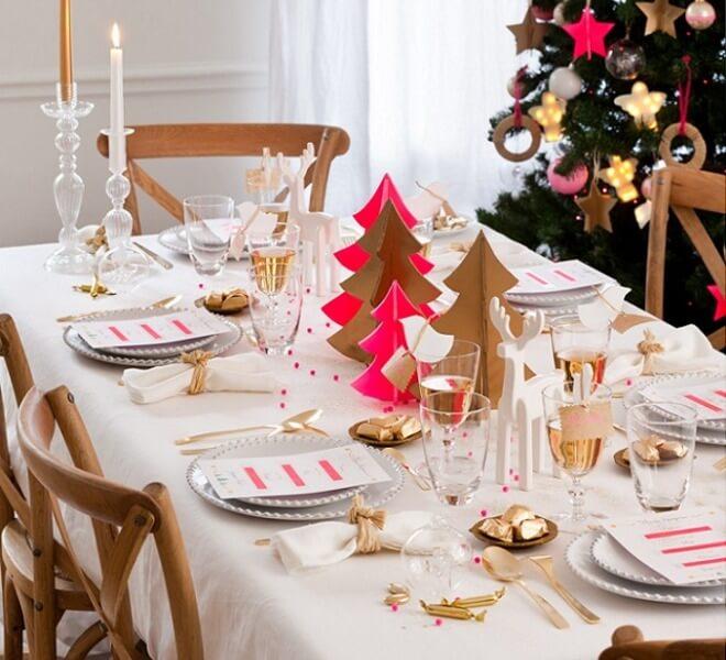 dekoracija stol
