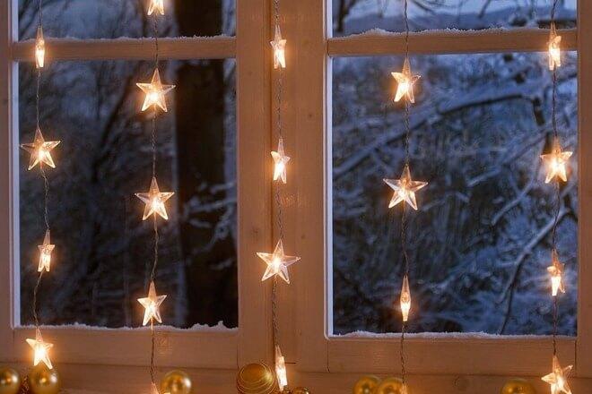 dekoracija za prozor