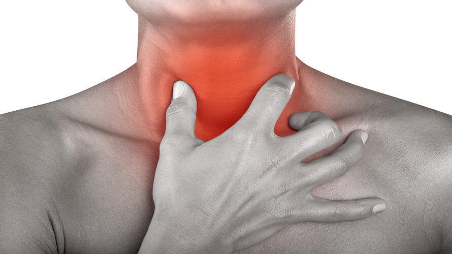 Difterija i bolno grlo