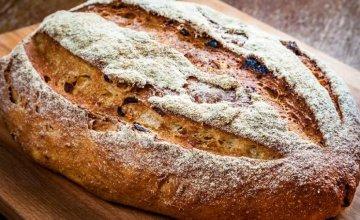 kruh od pira