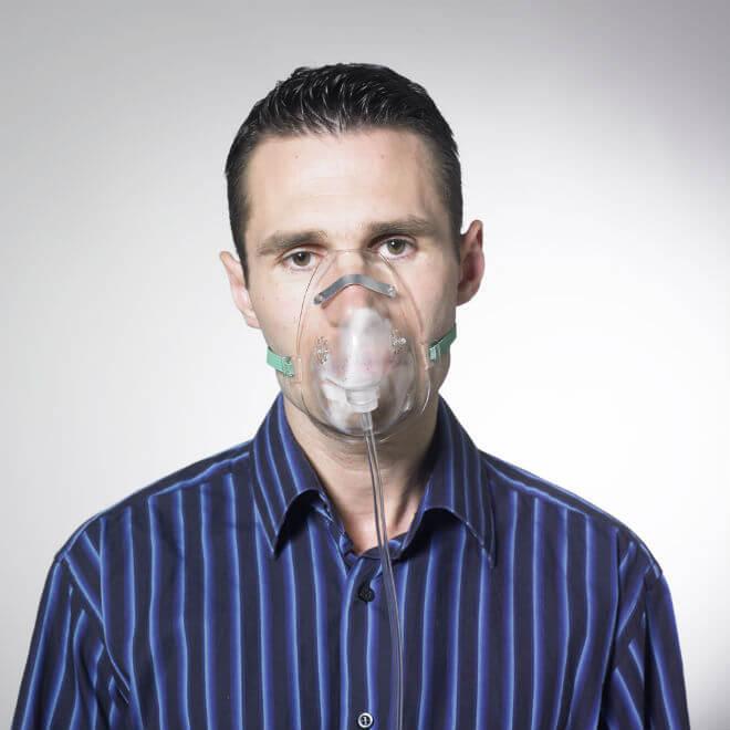 maska za kisik