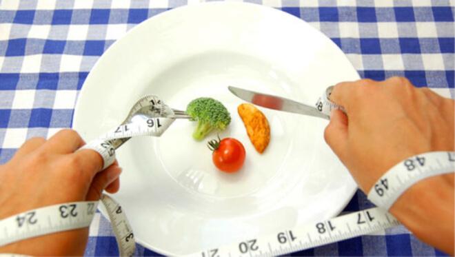 restriktivna dijeta