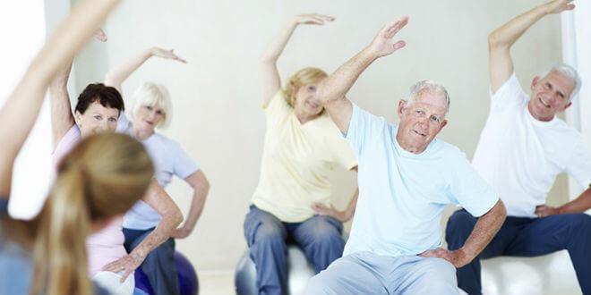 Starenje kao uzrok