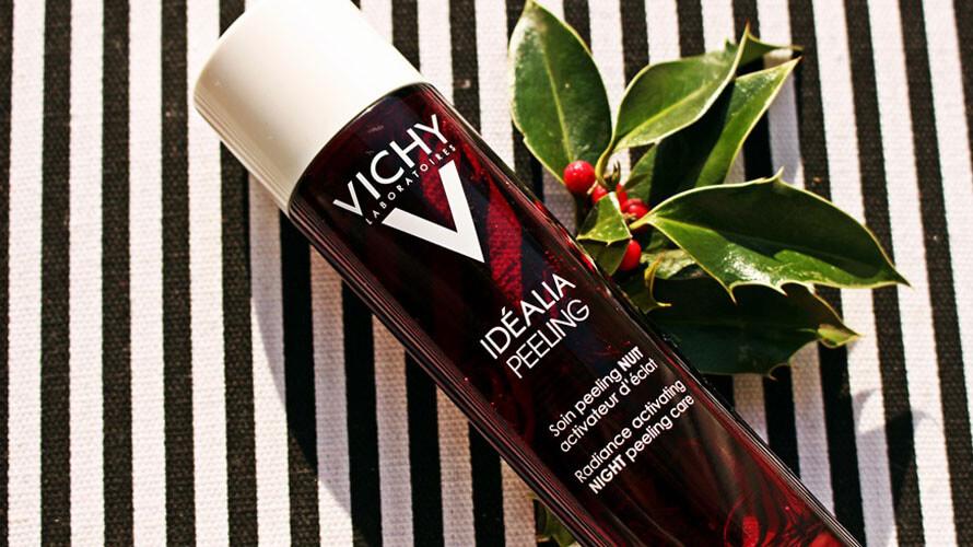 Vichy Idealia tonika za lice