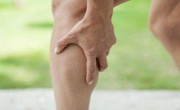 Začepljene krvne žile u nogama