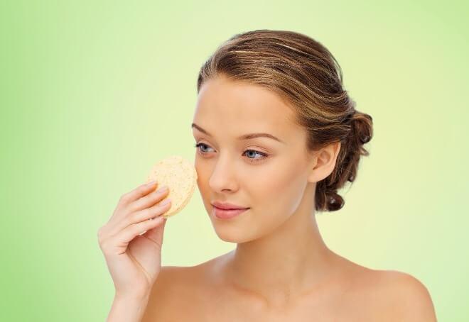 Čišćenje-kože