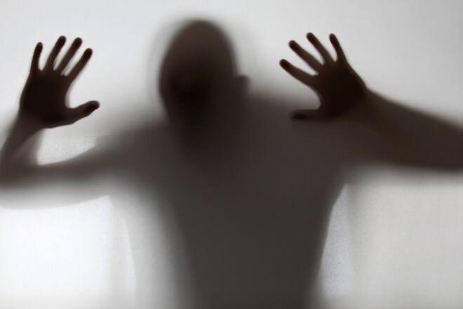 Ekstrakampine-halucinacije