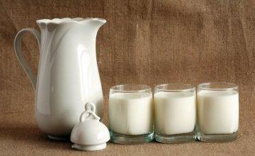 Kozje-mlijeko