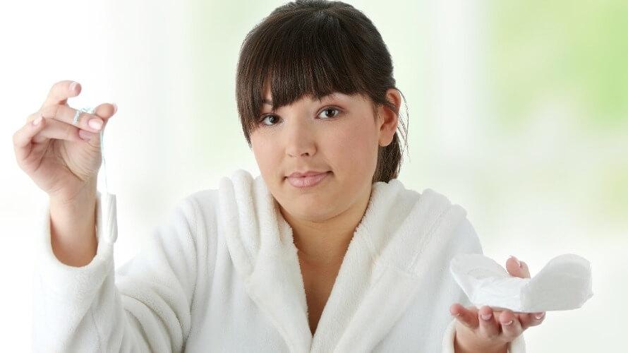 Oskudna-menstruacija