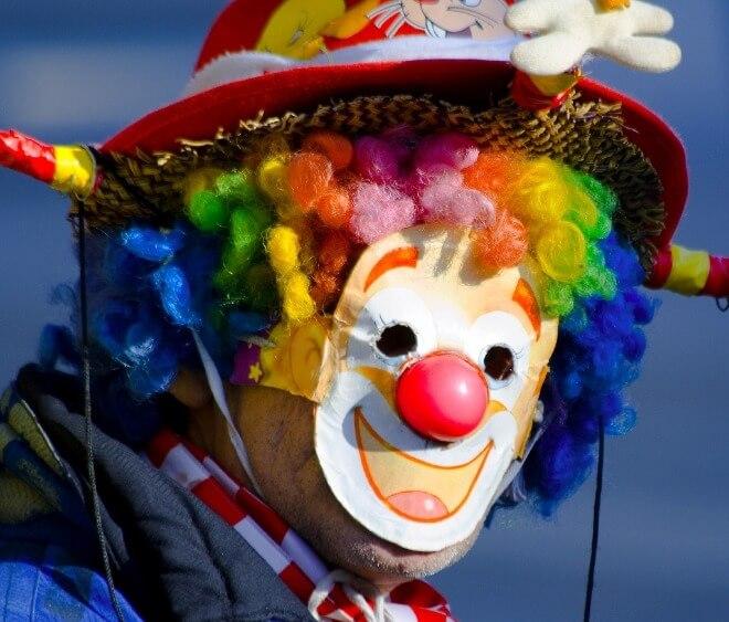 Strah-od-klaunova