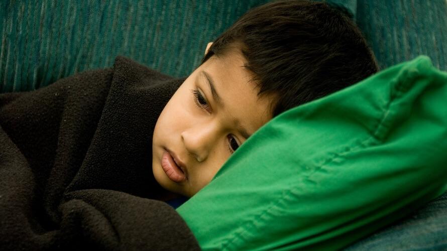 adenovirus kod djece