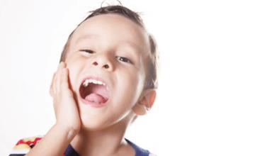 afte u ustima kod djece