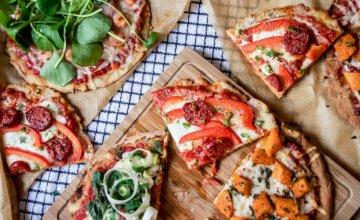 Bezglutenska pizza