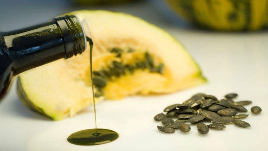 bučino ulje