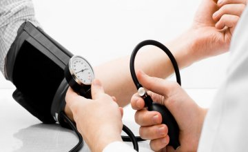 esencijalna hipertenzija