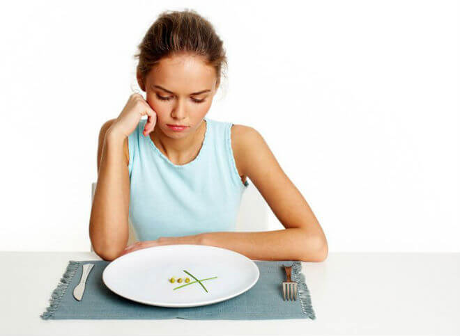 Gladovanje