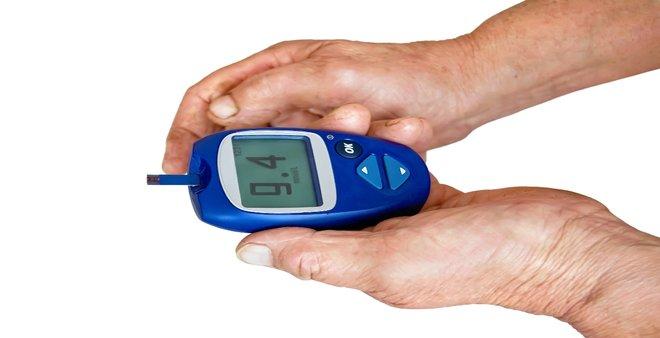 Glukometar