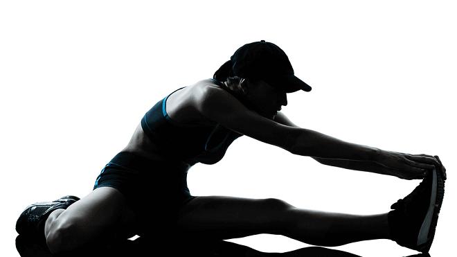 istezanje mišića