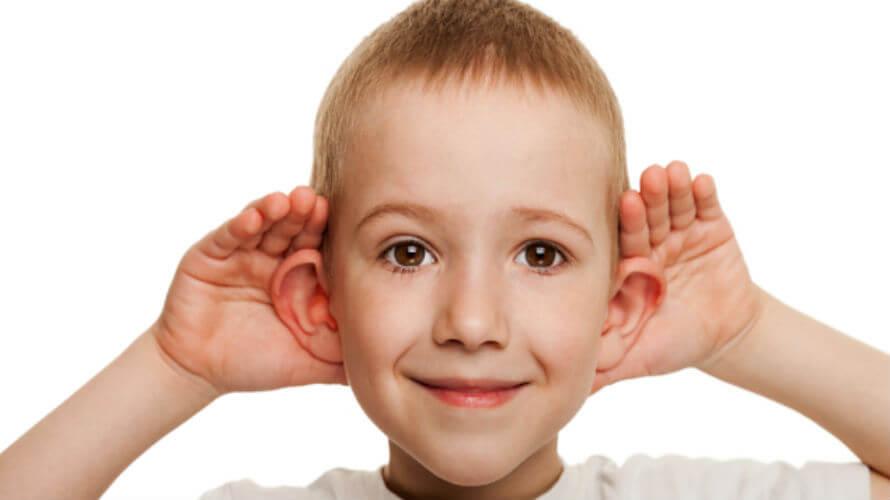 Klempave uši