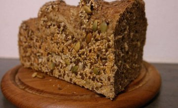 Kruh bez brašna