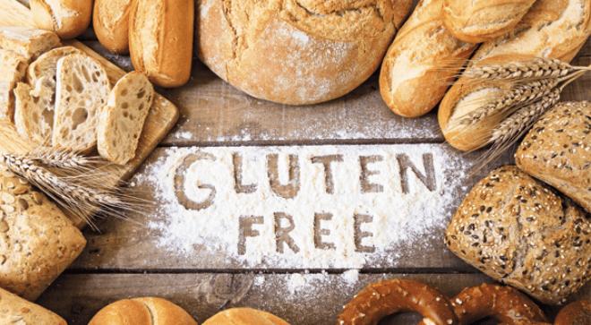 Kruh bez glutena