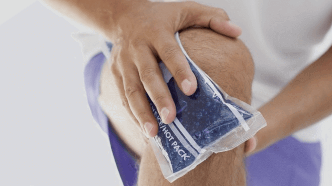 led kao prva pomoć