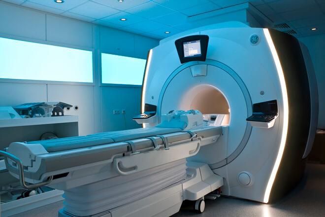 magnetska rezonanca