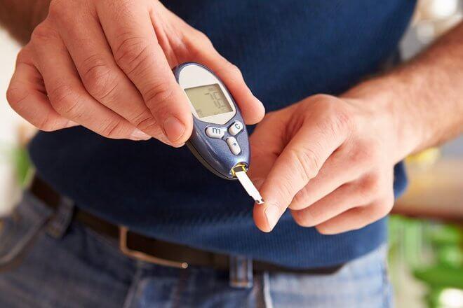 Mjerenje šećera u krvi