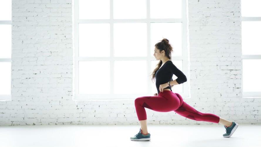 vitke noge i telad kako smršaviti u gornjem dijelu nogu