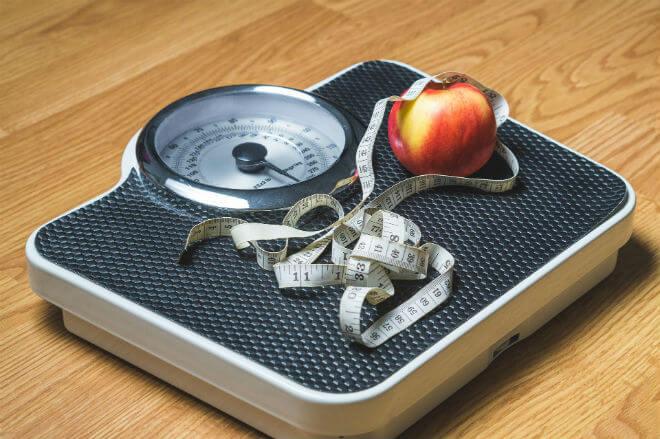 Održavanje normalne težine